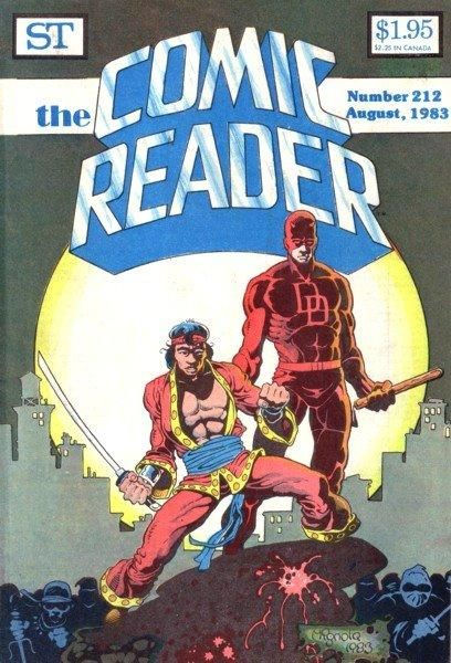 Comic Reader #212