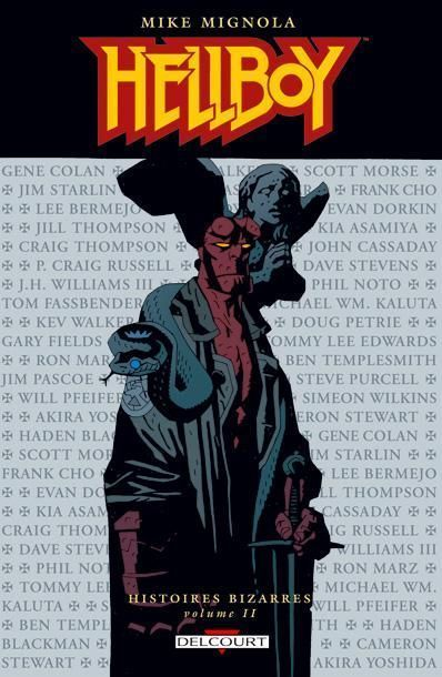 Hellboy - Histoires Bizarres Volume 2