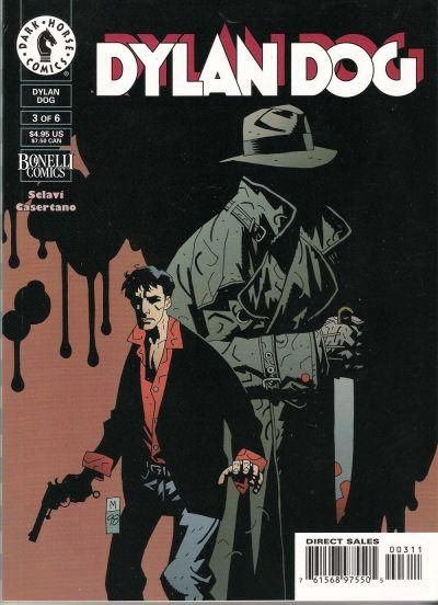 Dylan Dog #3 of 6